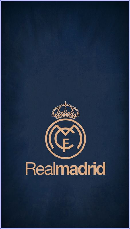 wallpapers del real madrid para celular