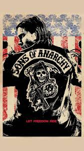 Fondo de pantalla sons of anarchy