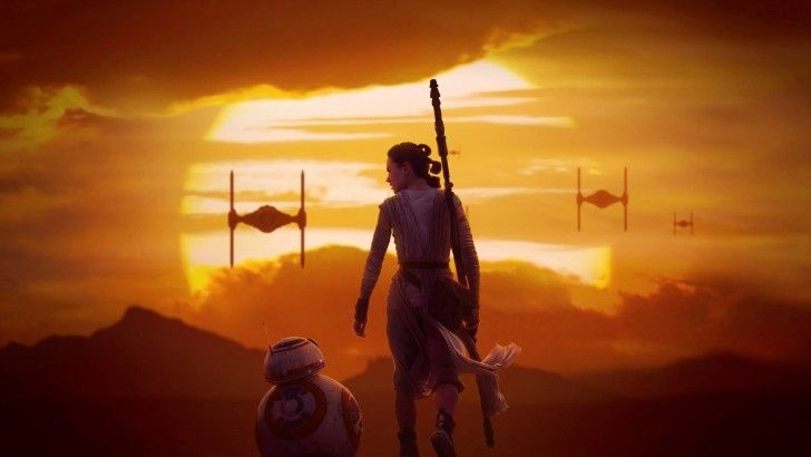 Wallpapers Star Wars 7