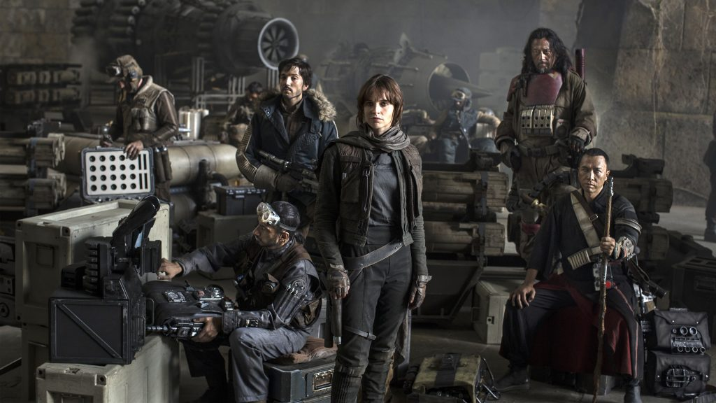 wallpaper star wars rogue one