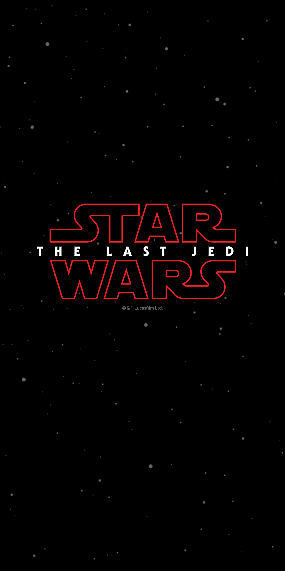 Fondo para celular Star Wars