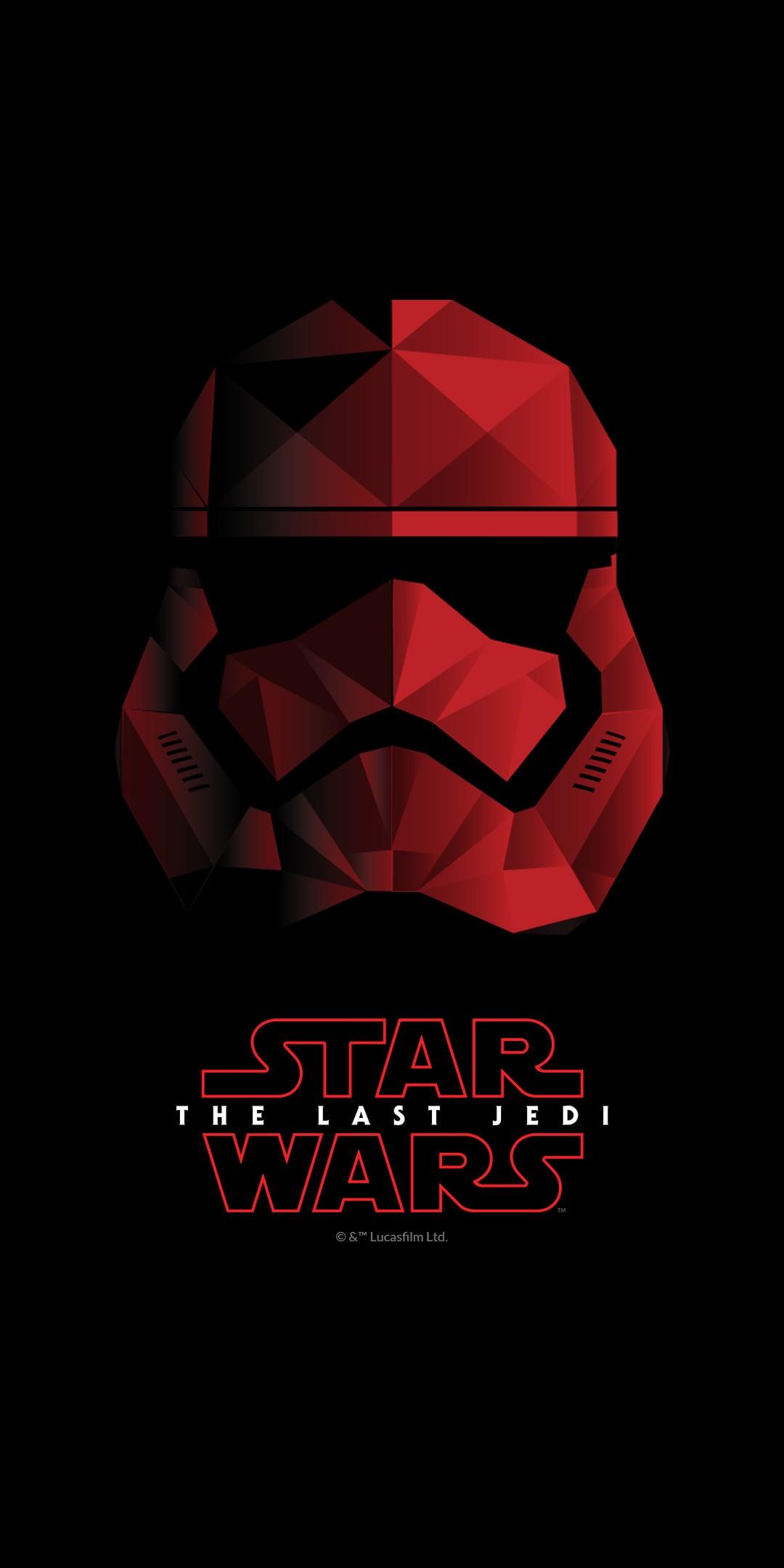 Fondo para telefono Star Wars