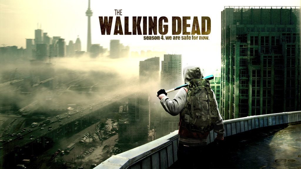 wallpapers the walking dead para android