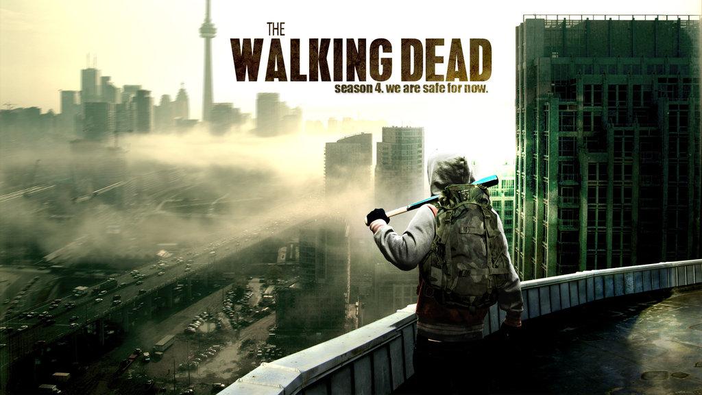 Wallpapers The Walking Dead Fondos De Pantalla