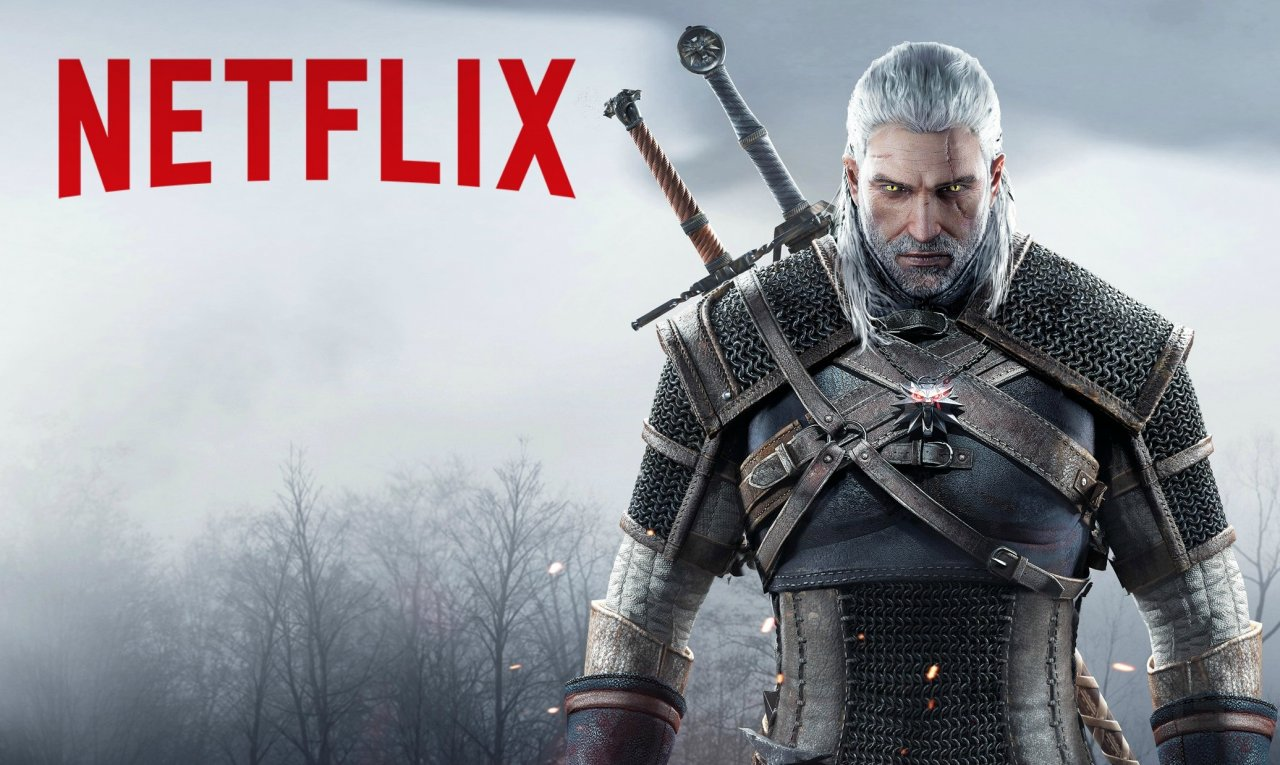 fondo para Netflix