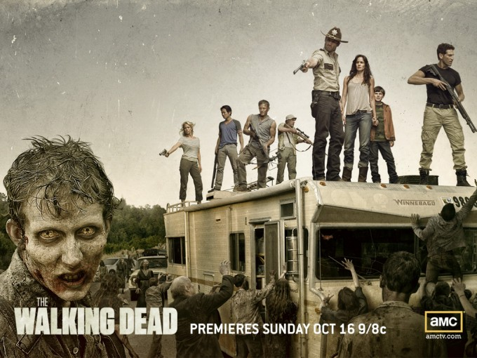 wallpapers the walking dead 6 temporada