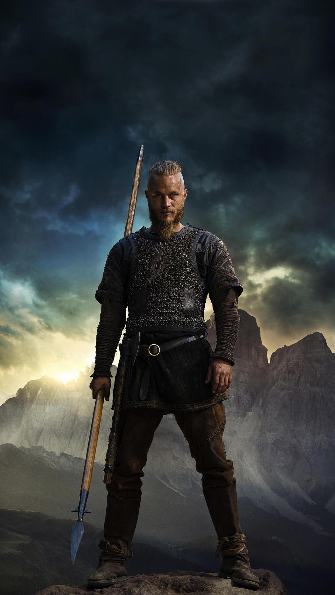 Fondo de Vikingos