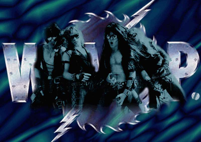 Wallpapers W.A.S.P