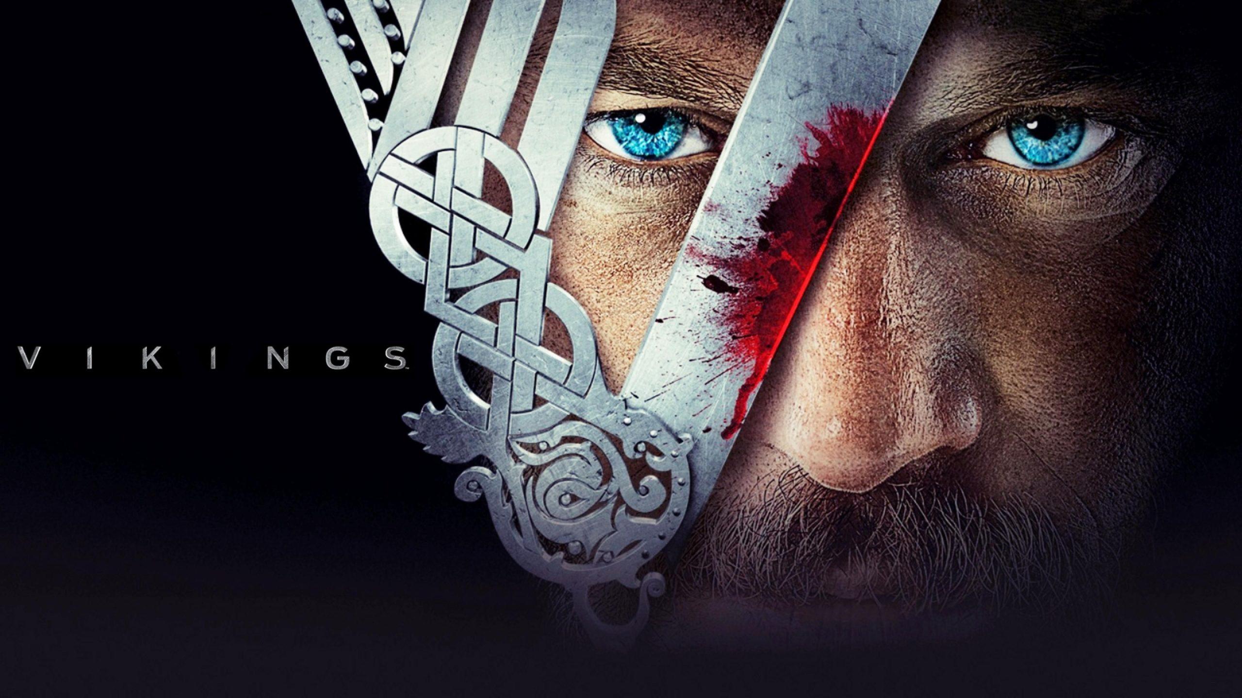 Wallpaper Vikingos