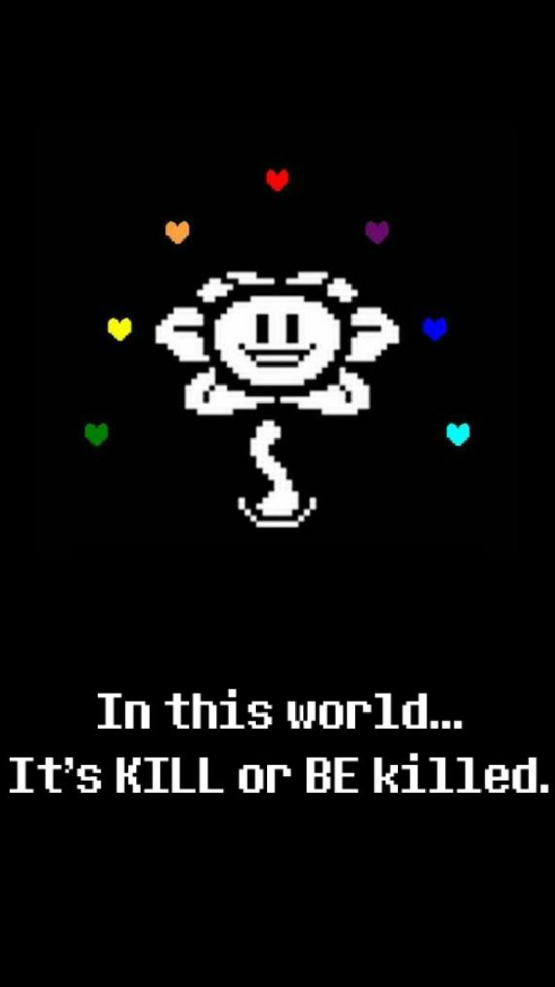 Iphone Undertale