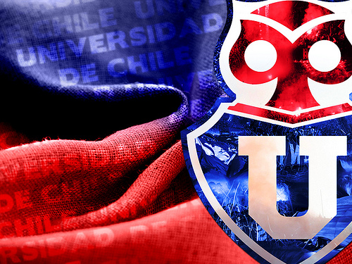 Wallpapers U de Chile 2012