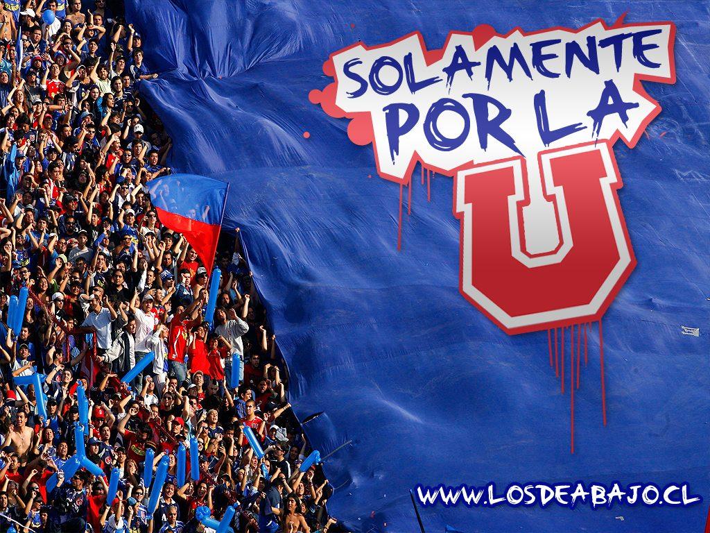 Descargar imágenes de la U de Chile para celular