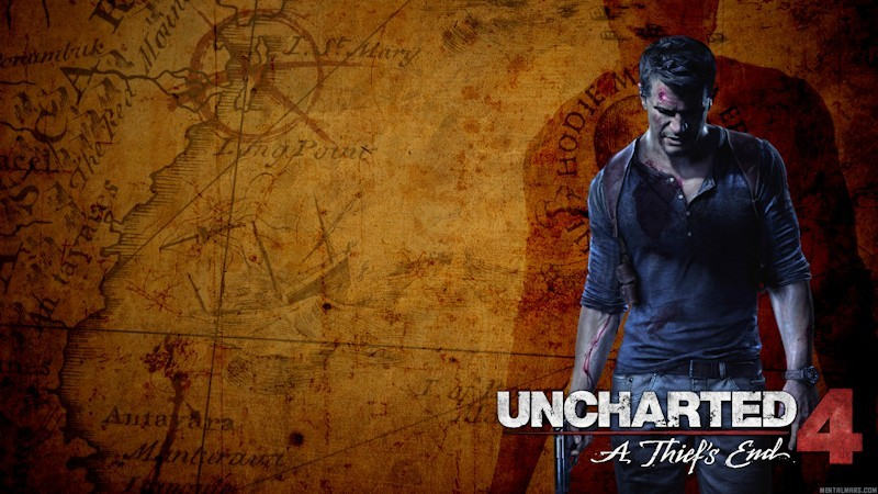 Wallpapers Uncharted 4 | Fondos de Pantalla