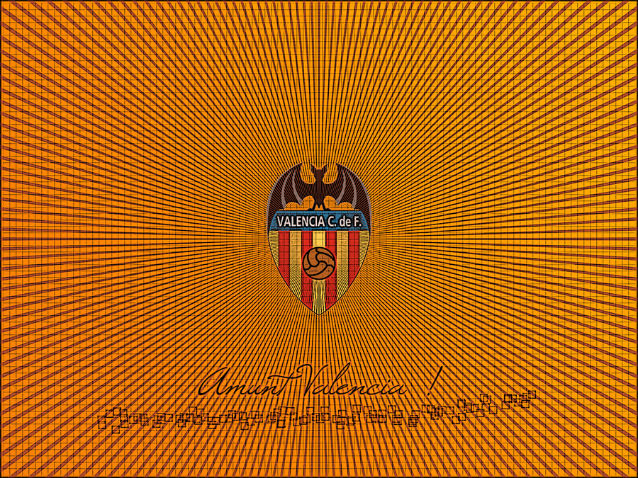 Wallpapers Valencia