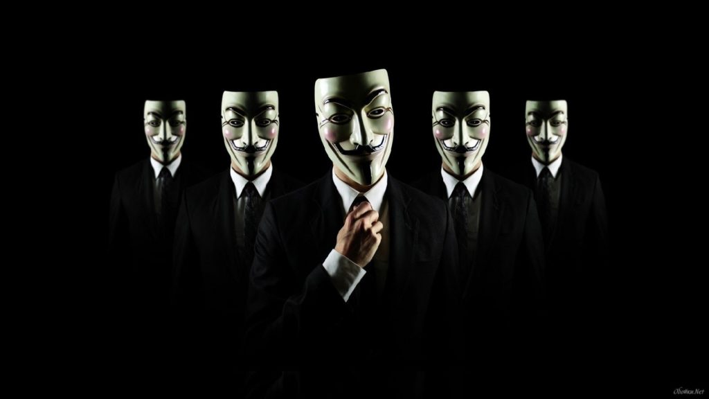 wallpaper v de vendetta hd