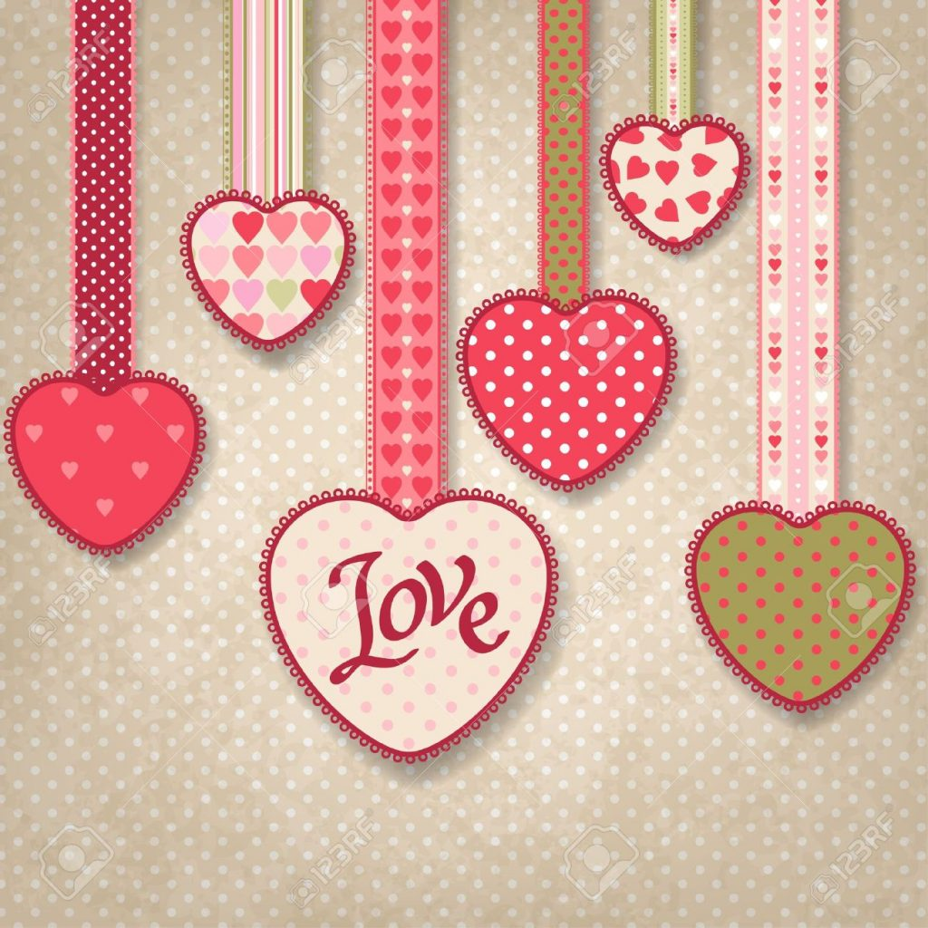 Wallpaper I Love You Vintage : Wallpapers vintage Fondos de Pantalla