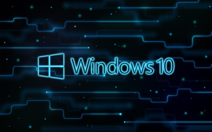 Wallpapers Windows 10 HD