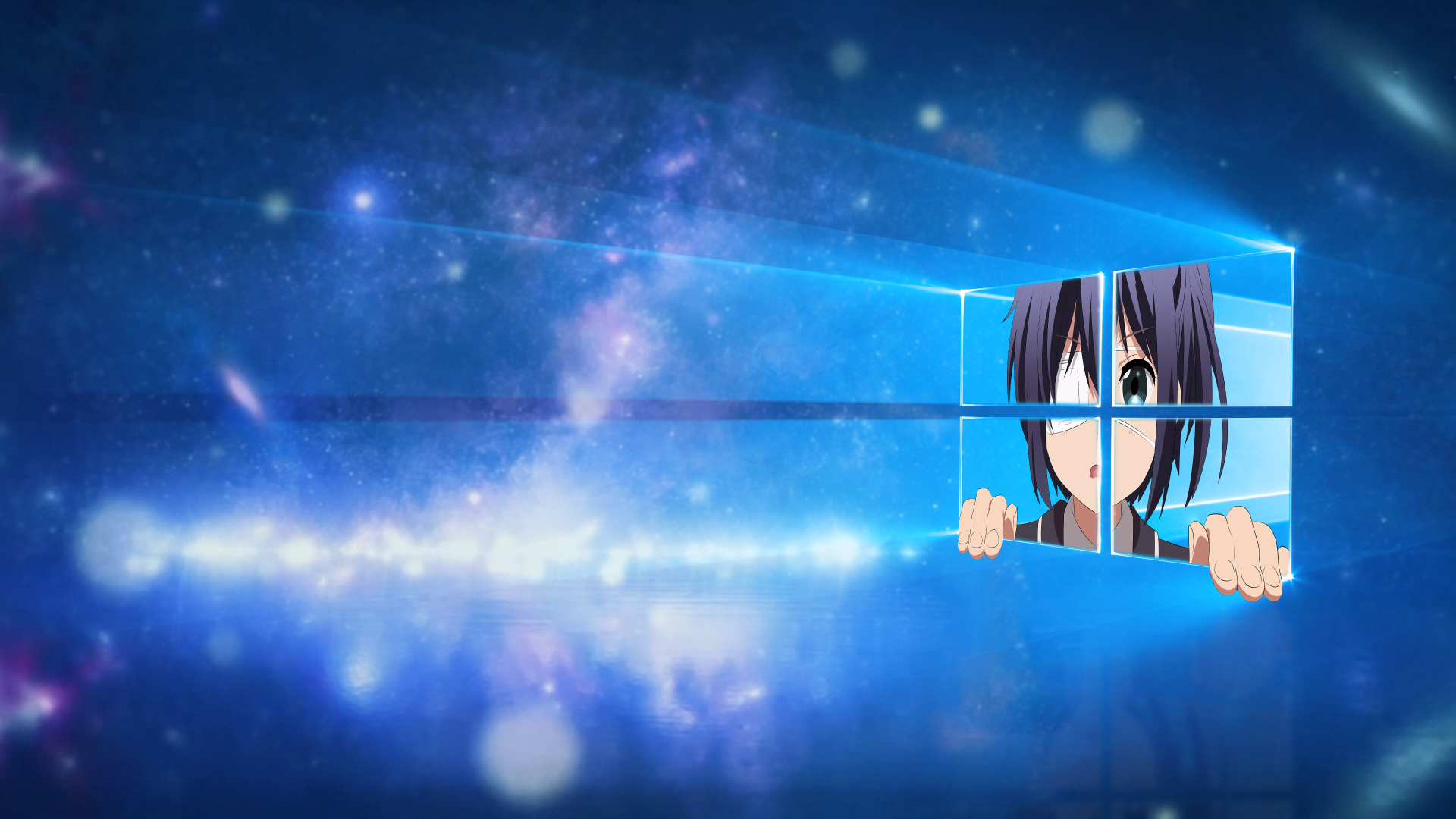 Wallpapers windows 10 hd fondos de pantalla - Fondos de pantalla para pc 4k anime ...