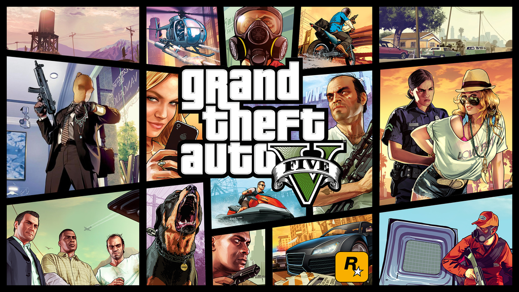 gta v wallpapers hd download