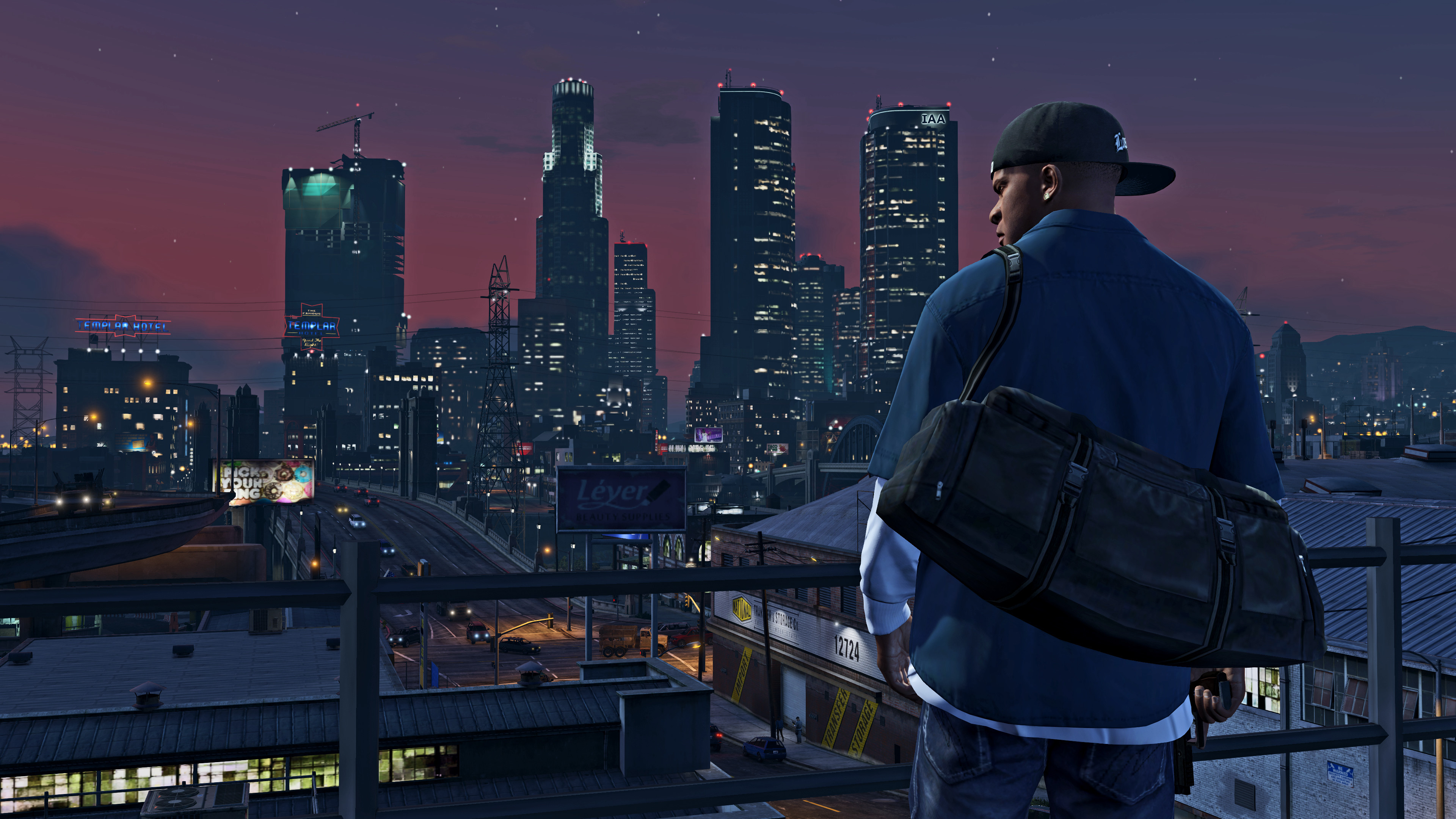 Gta V Wallpapers Hd Fondos De Pantalla