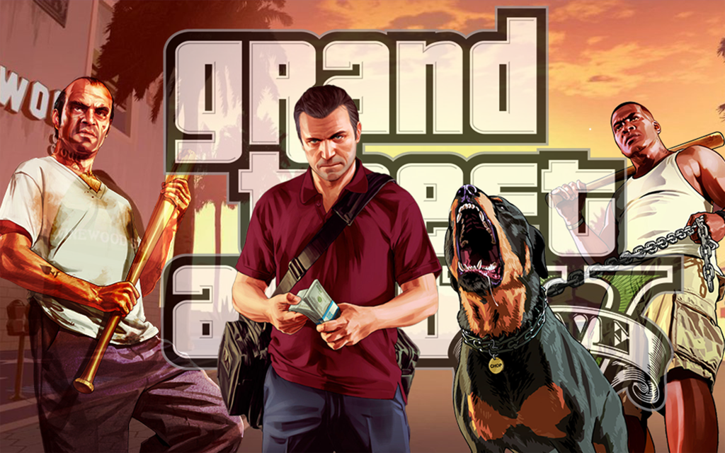 gta v wallpapers hd iphone