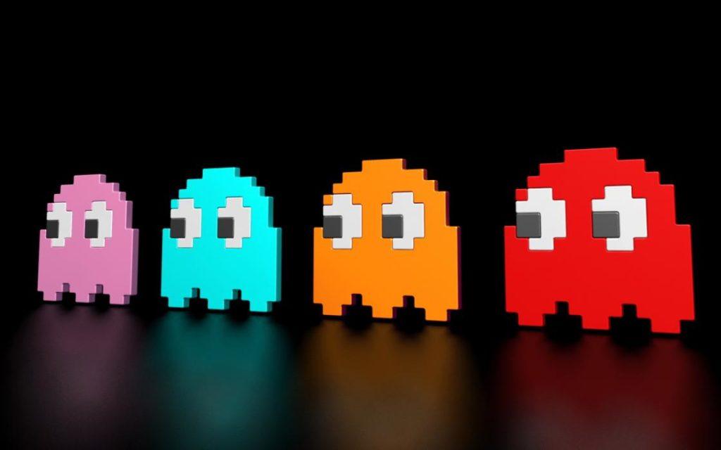 imagenes de videojuegos famosos