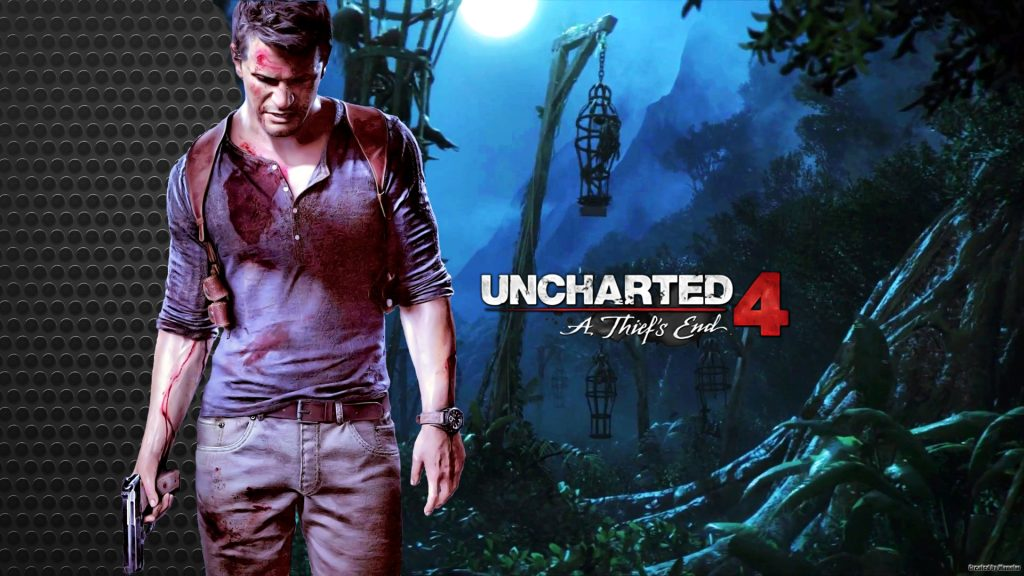 Wallpapers Uncharted