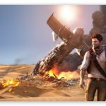 wallpapers uncharted 4 hd