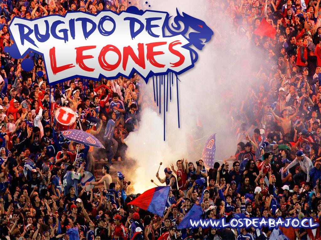 Fondo Leones u de Chile