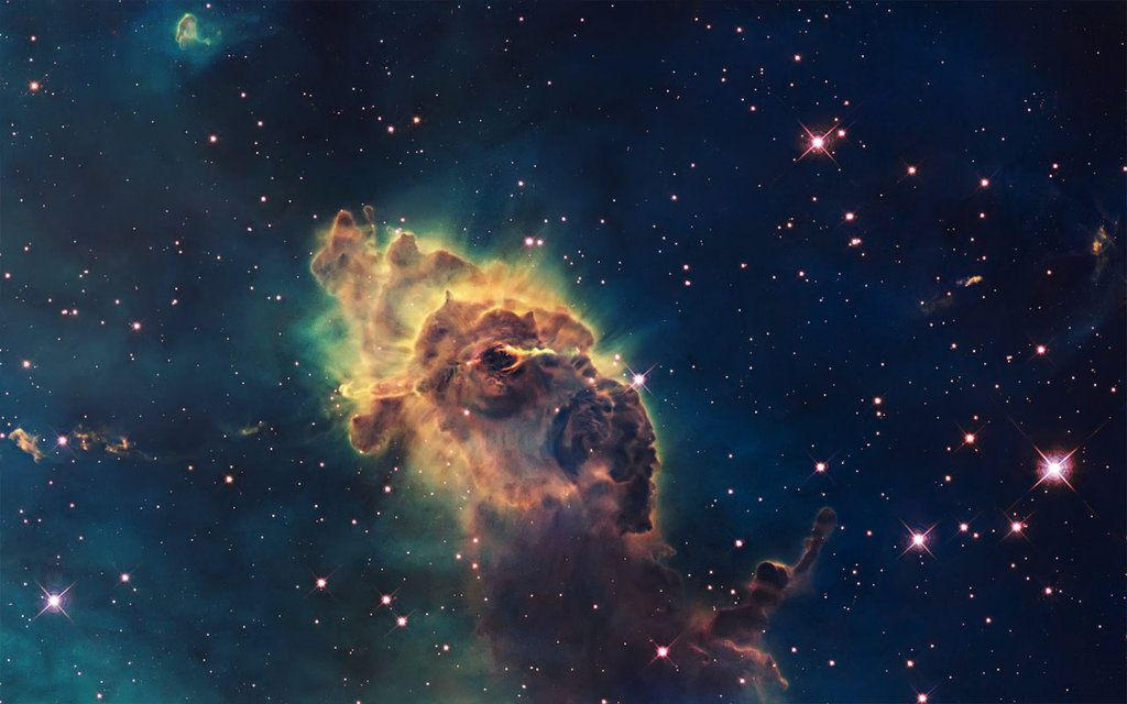 wallpapers universe nasa