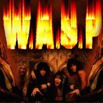 w.a.s.p. band wallpaper