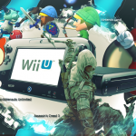 Wii u wallpapers