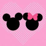 fondos de mickey mouse y mimi