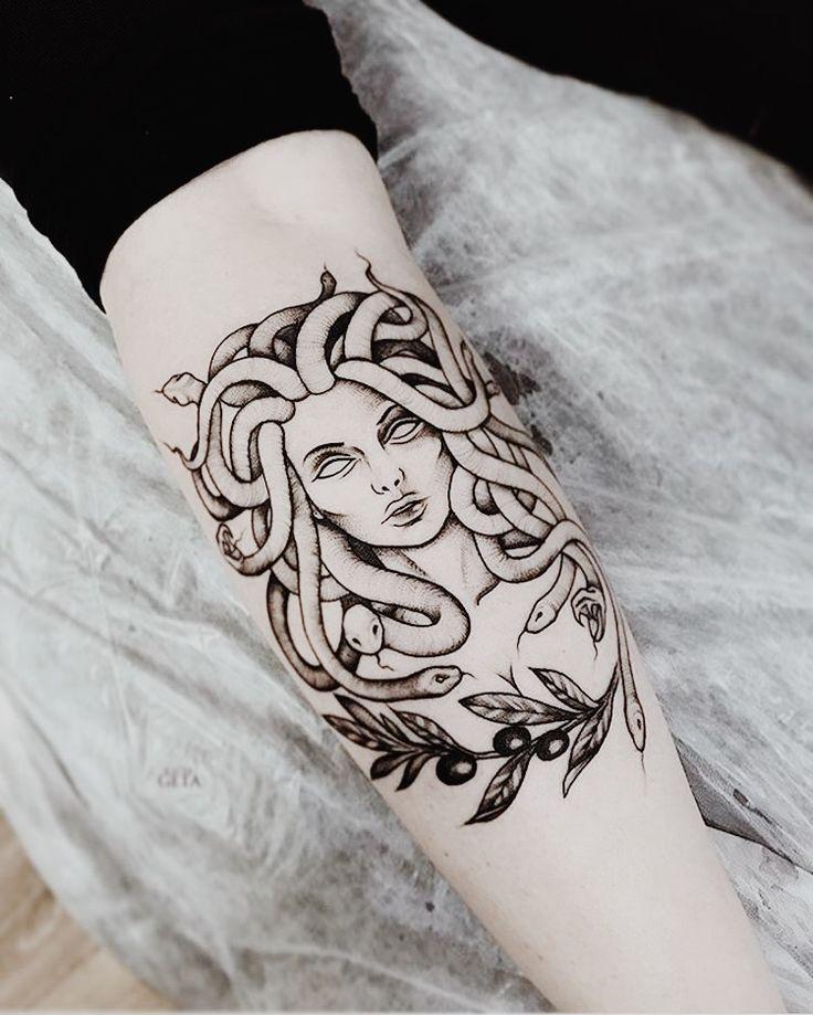 Mujer Pinterest Tattoo