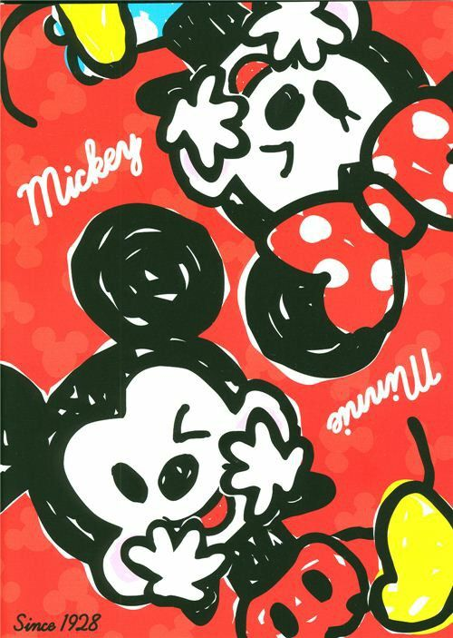 Fondos de pantalla animados de Mickey Mouse