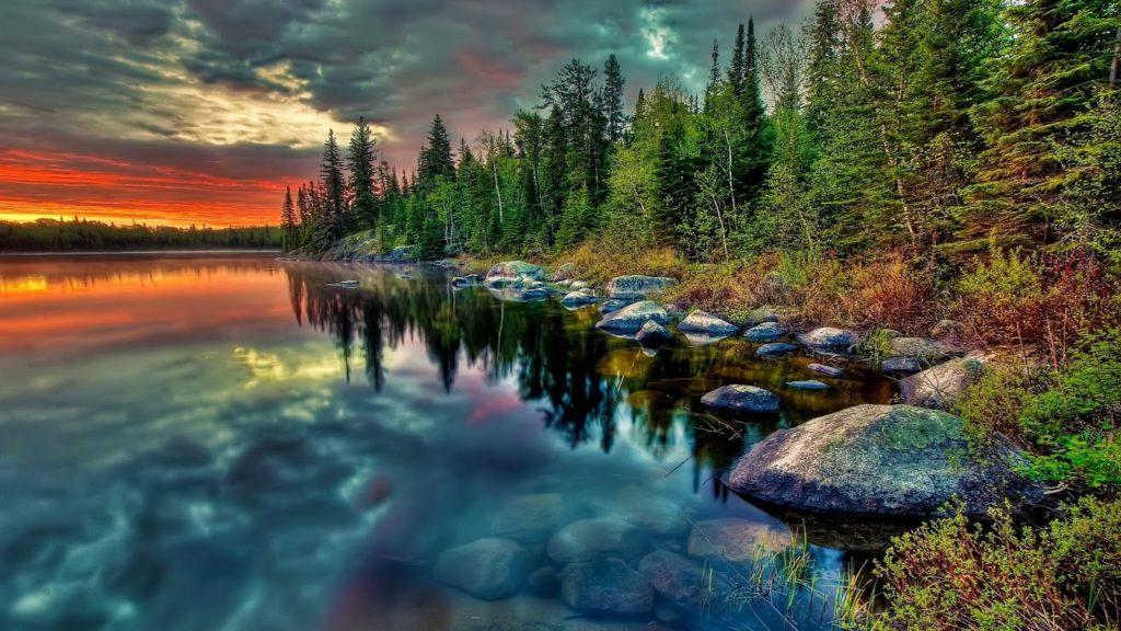 fondos de pantalla paisajes naturales hermosos