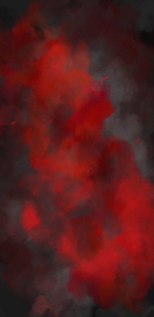 fondos de pantalla rojos
