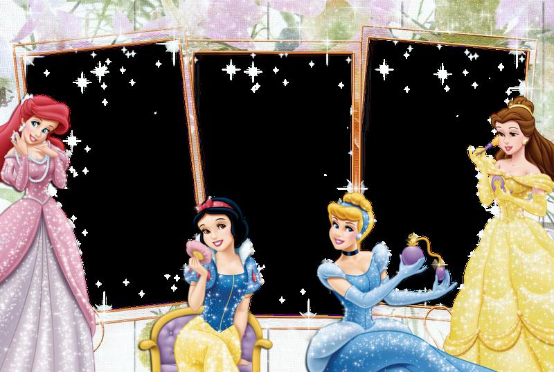 fondos de princesas png