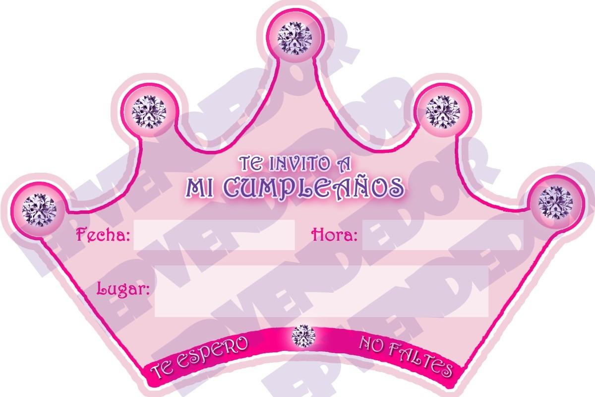 Fondos De Princesas Para Invitaciones Fondos De Pantalla