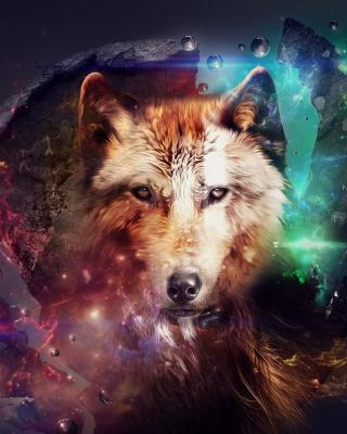 fondos de pantalla de lobos para celular