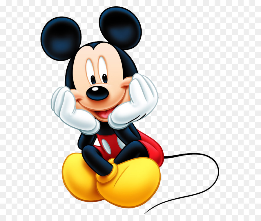mickey mouse png imagenes
