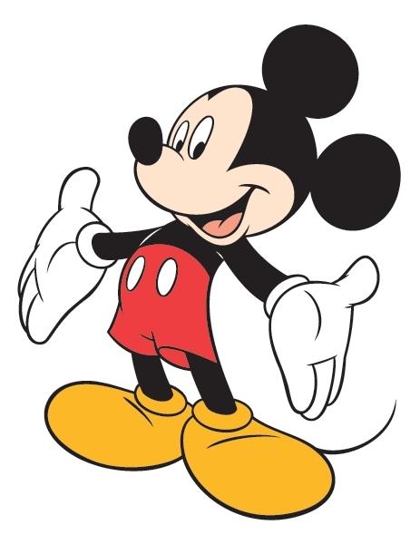 temas de mickey mouse para huawei