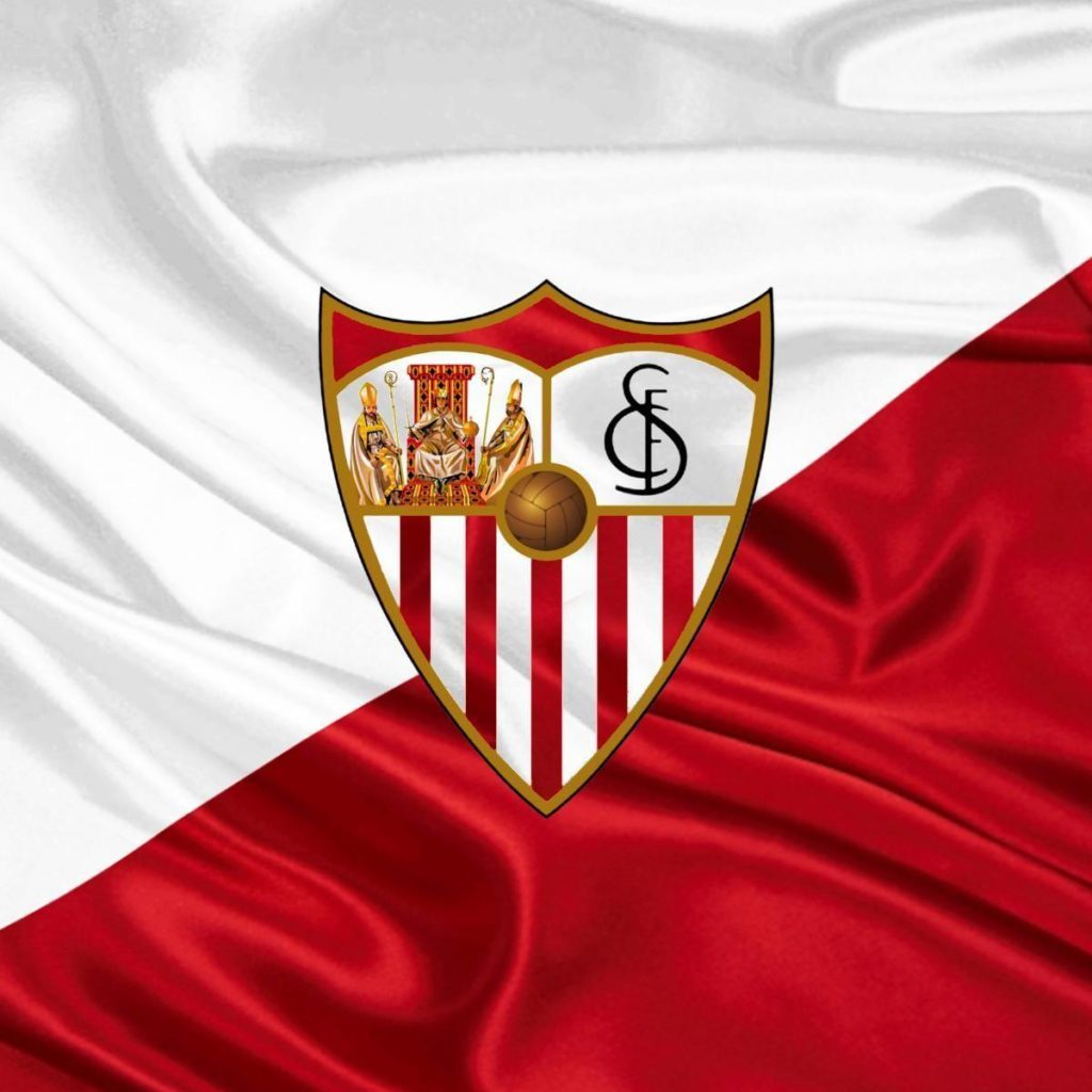 sevilla fc wallpaper hd