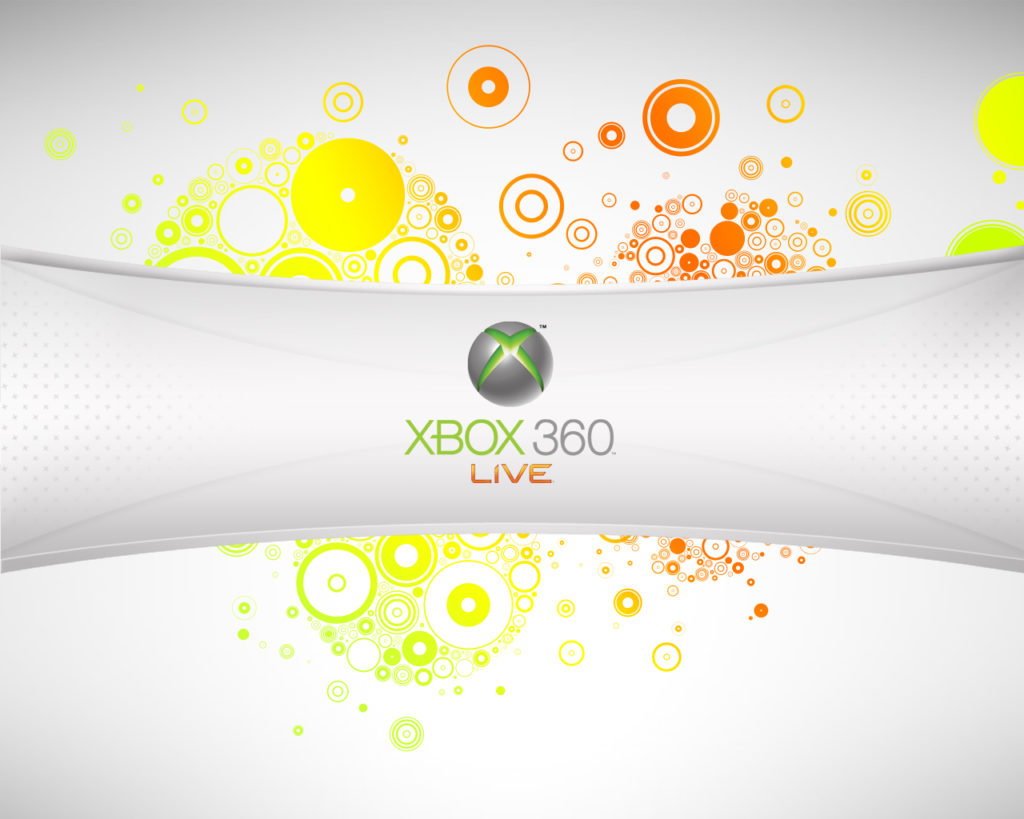 live wallpaper for xbox 360