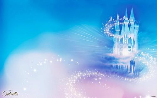 Fondos animados princesas