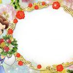 Fondos de princesaspara fotomontajes
