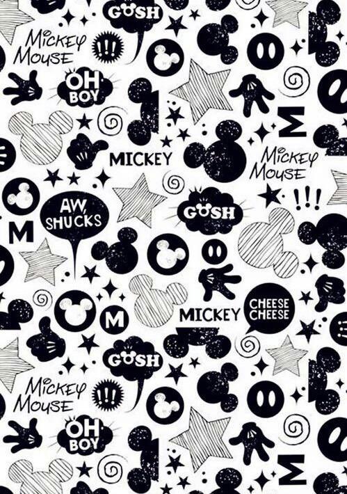 fondos de mickey mouse