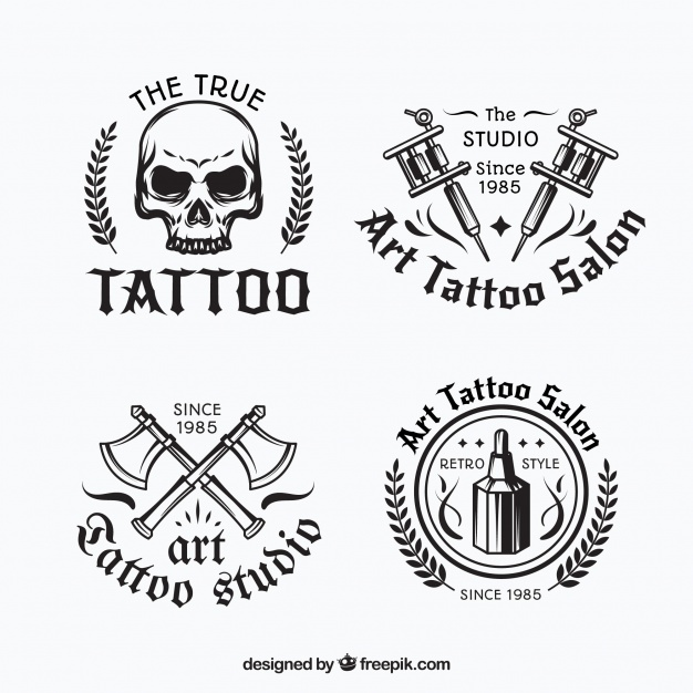 Tattoo Logo