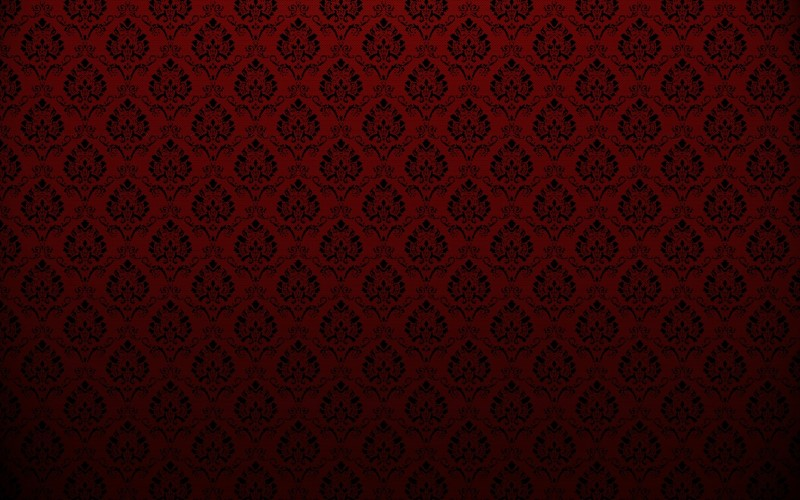 Wallpaper rojo oscuro