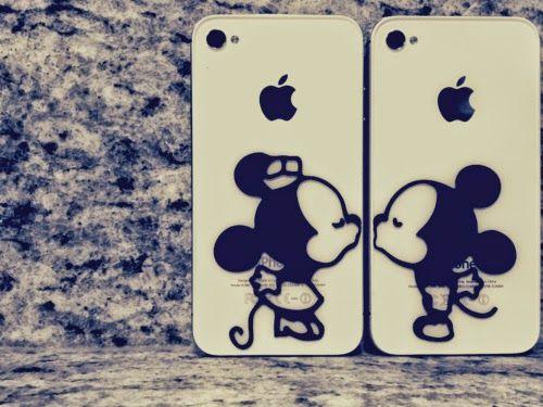 Fondos de Mickey